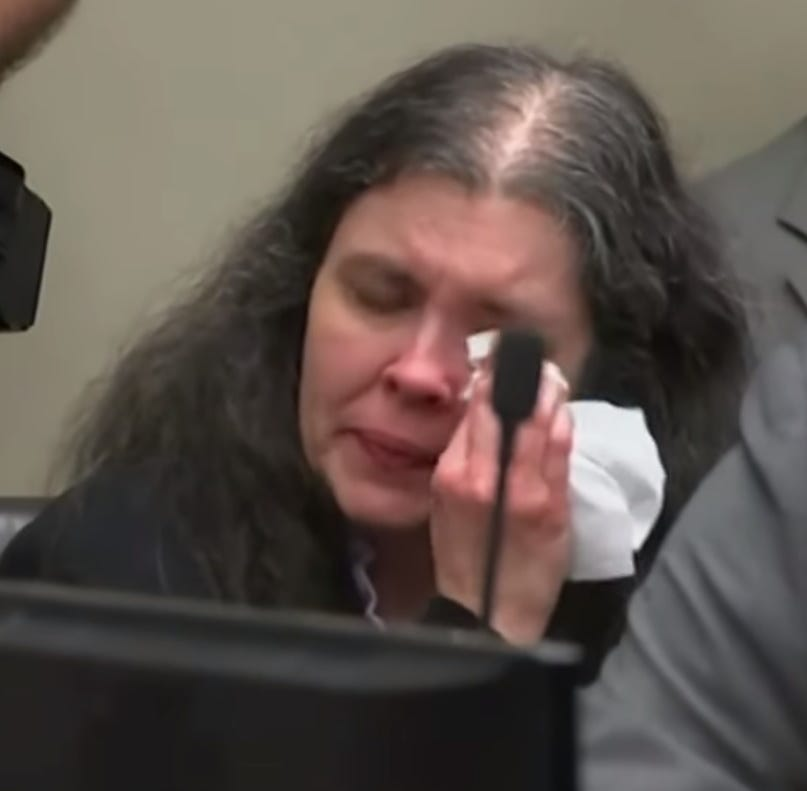 Turpin children speak of love and nightmares in court statements