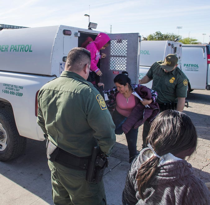 New Mexico state fairgrounds to temporarily house asylum seekers