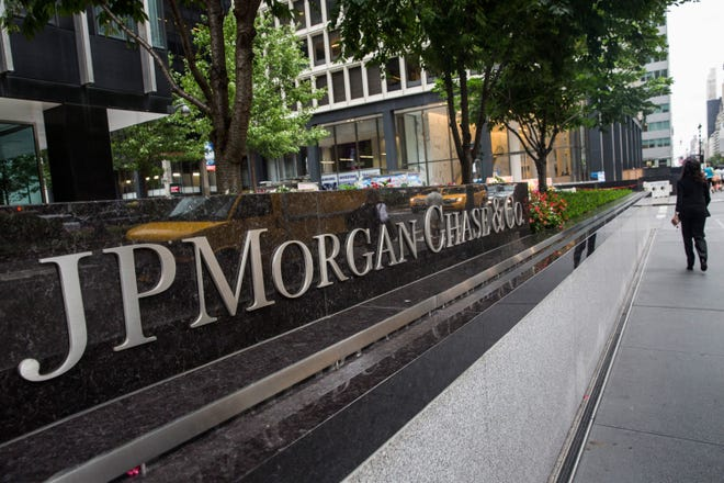 JPMorgan Chase pledged $7 million to support community college and non-traditional career paths for Nashville's underrepresented students on Tuesday, Oct. 20, 2020 as part of the company's New Skills at Work program.