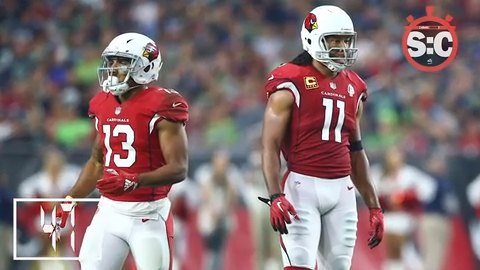 The Arizona Cardinals have 10 draft picks, what will they do with the other  nine?