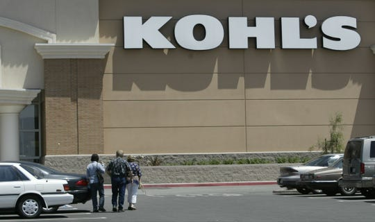 Kohl's has announced hiring plans for the back-to-school and holiday seasons.
