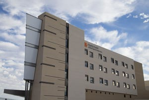Officials with Dignity Health-St. Joseph's Hospital and Medical Center in Phoenix have agreed to pay a $160,000 federal penalty connected with giving incomplete medical records to a patient's family.