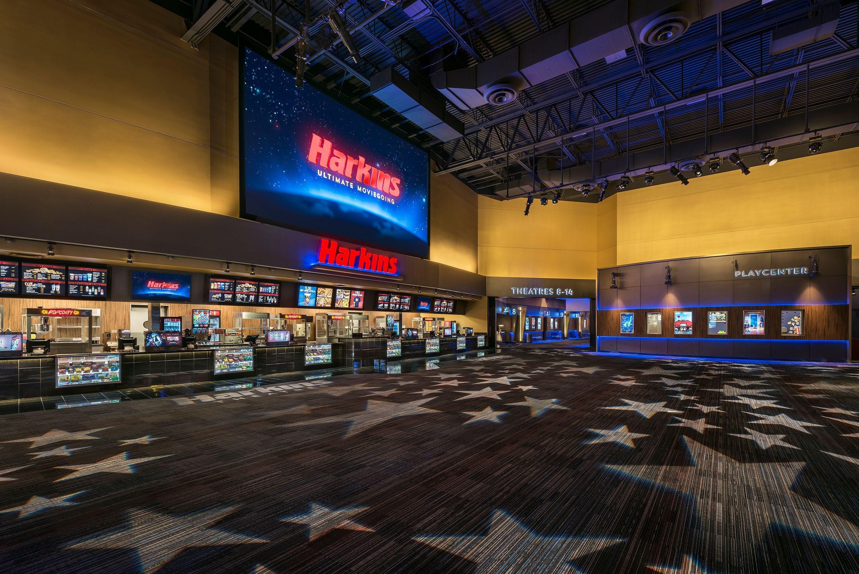 Harkins, AMC and all Phoenix-area movie theaters closed to fight coronavirus, COVID-19
