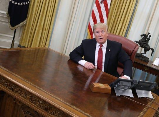 Donald Trump se empecina en erradicar DACA, un programa impulsado por el entonces presidente Barack Obama.