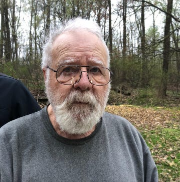 Cold-case murder suspect lived 'relatively regular life,' kept to himself in York County
