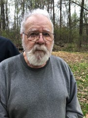 William Walter Korzon, who had been living in southern York County, was charged with criminal homicide.