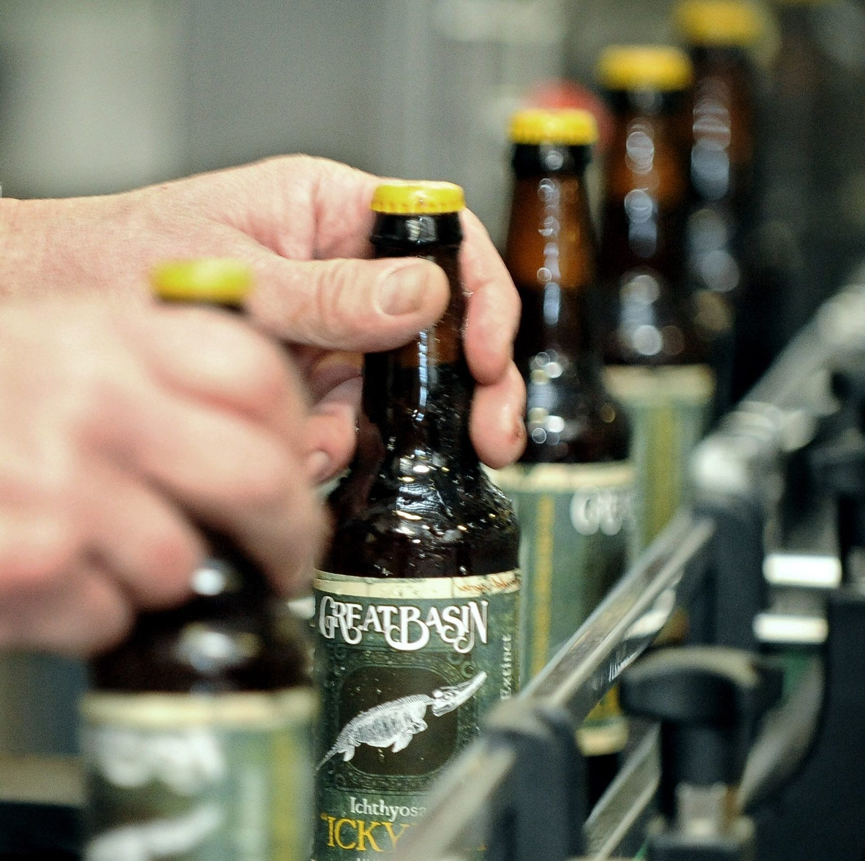 Only on RGJ: Great Basin Brewing of Reno-Sparks to be sold