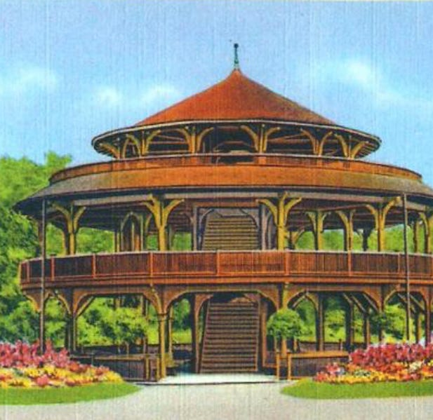 Campaign to rebuild Highland Park pavilion gains momentum as county pitches in $600,000