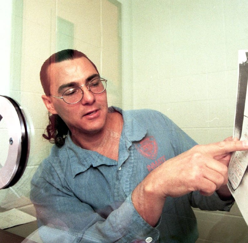 Judge: Release or retry Frank Gable, man imprisoned 30 years for killing Oregon prison director