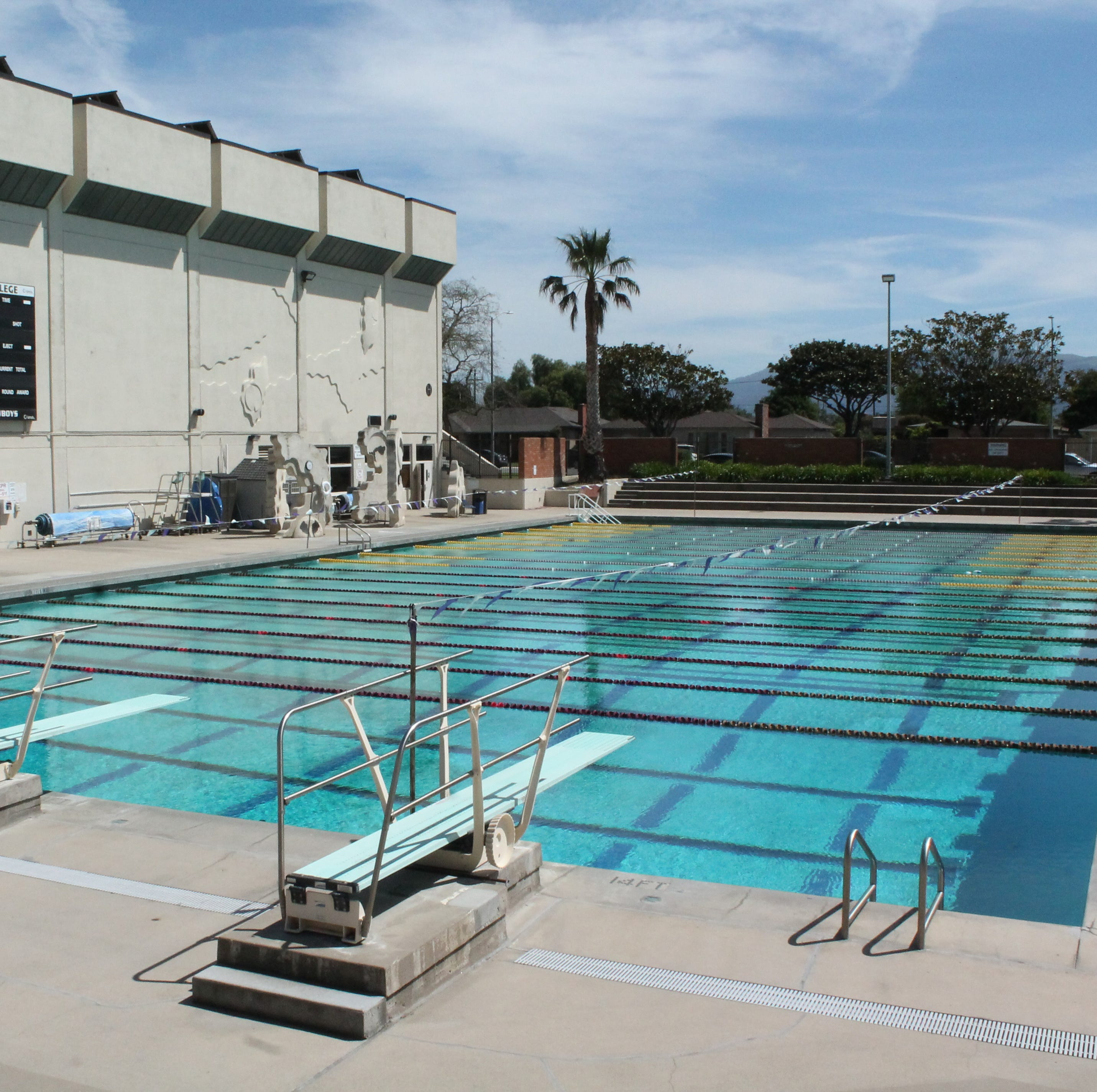 BREAKING: Hartnell College to re-instate men's and women's swimming, diving