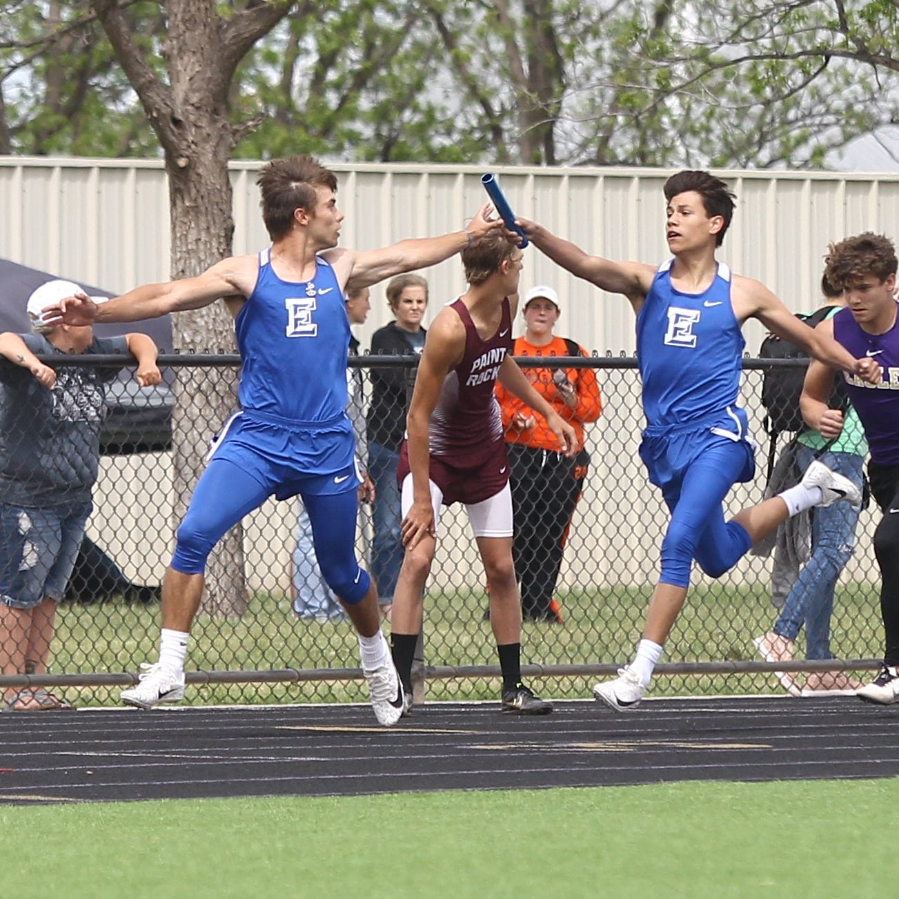 REGIONAL TRACK PREVIEW: Eden boys want to erase memories of 2018