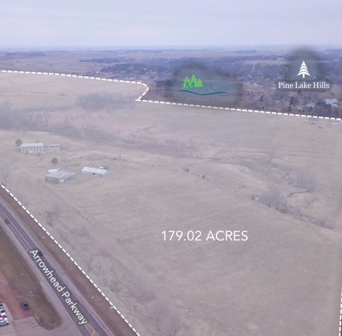 179-acre Nelson Development to extend east Sioux Falls growth