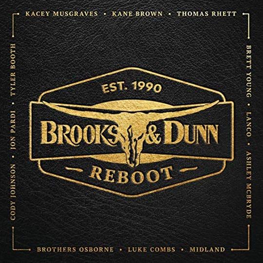 Reboot byBrooks & Dunn