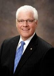 Gary Norris, former Indian River County schools superintendent