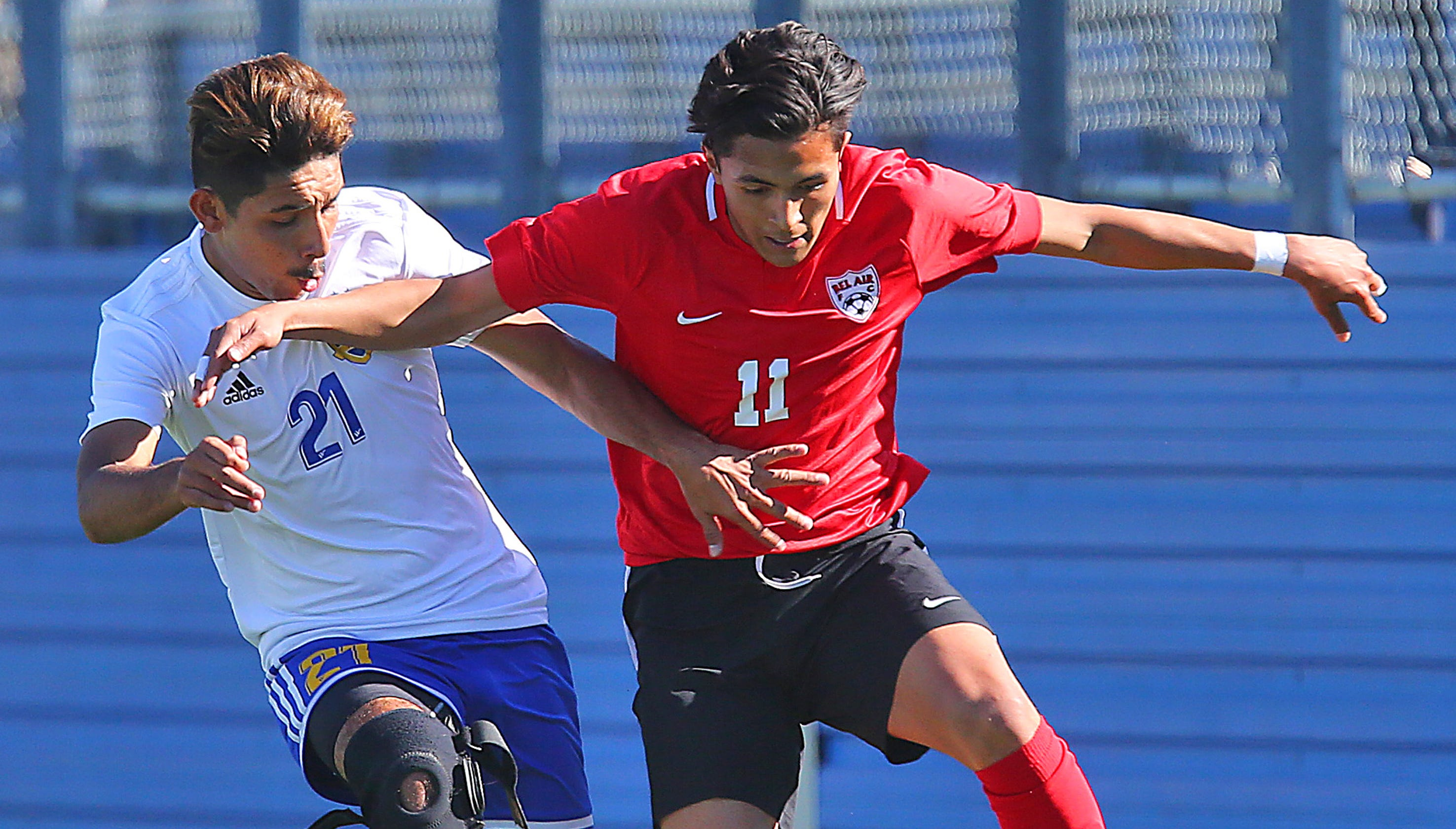 2b64ba94ea81 2019 UIL state soccer tournament results