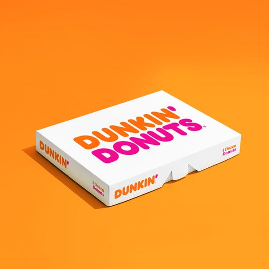 Dunkin' Donuts will soon be available at CBC Federal Credit Union in Camarillo, thanks to a partnership between a Dunkin' franchisee and the Ventura County-based financial institution.