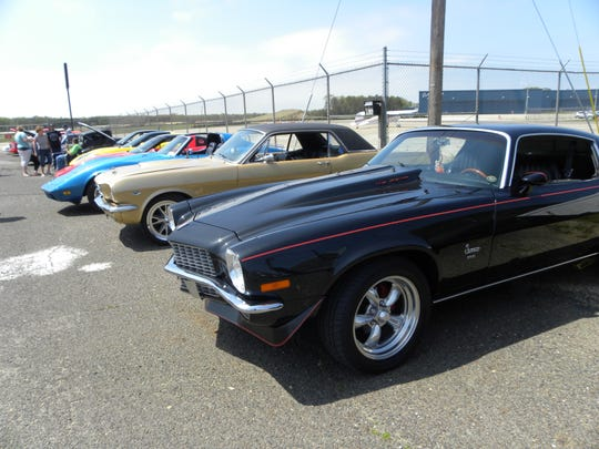 The South Jersey Cruisers Association car group and Glasstown Brewing Company will host a charity car cruise that is open to all makes and models of cars and motorcycles from 1 to 4 p.m. April 28, rain or shine, at the brewery at 10 Peterson St. Everyone is welcome. Food and beverages will be available for purchase.Event proceeds will benefit the Millville Army Air Field Museum. For information, call (856) 327-7770.