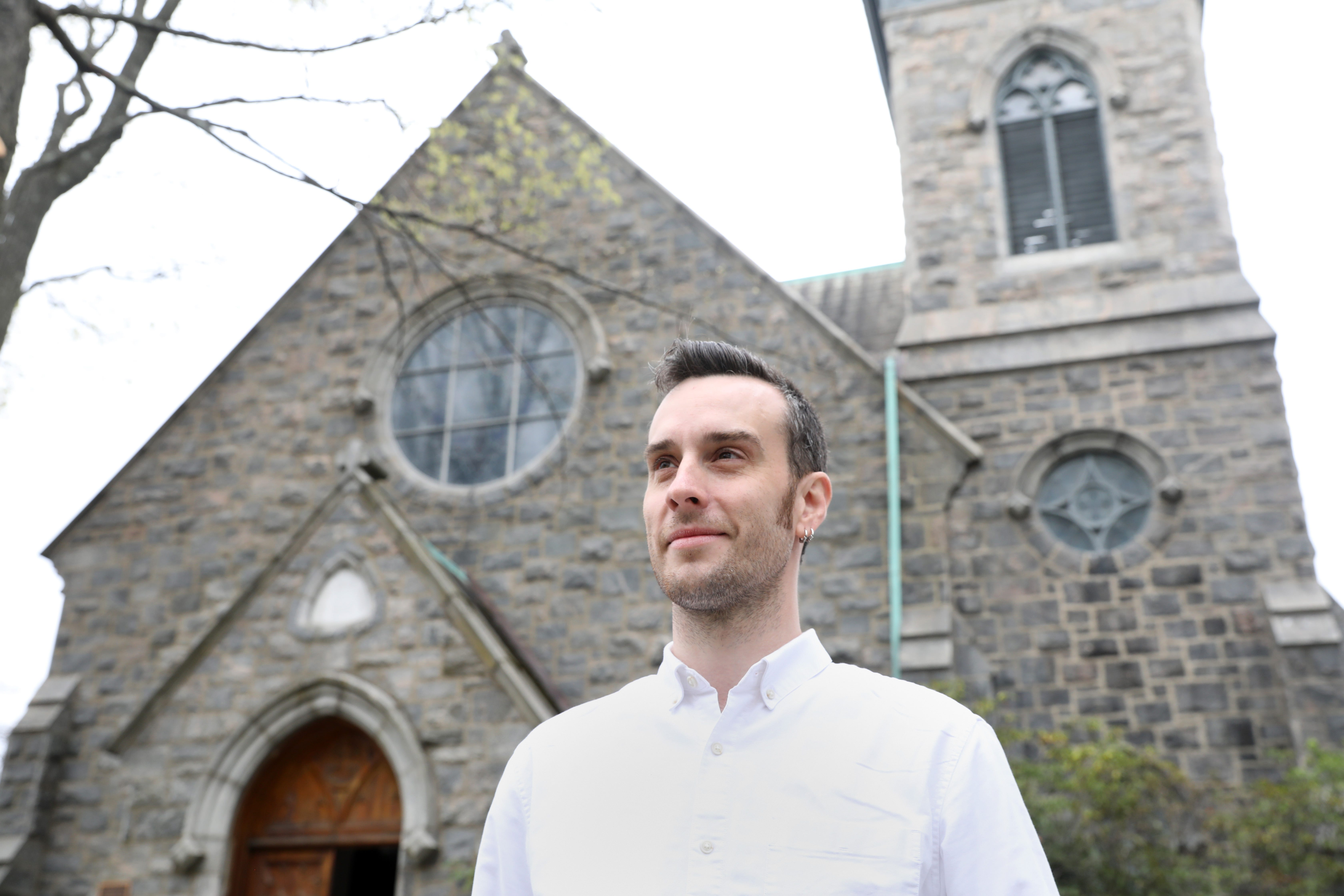 Video: Dobbs Ferry church to build sanctuary apartment for immigrants  facing deportation