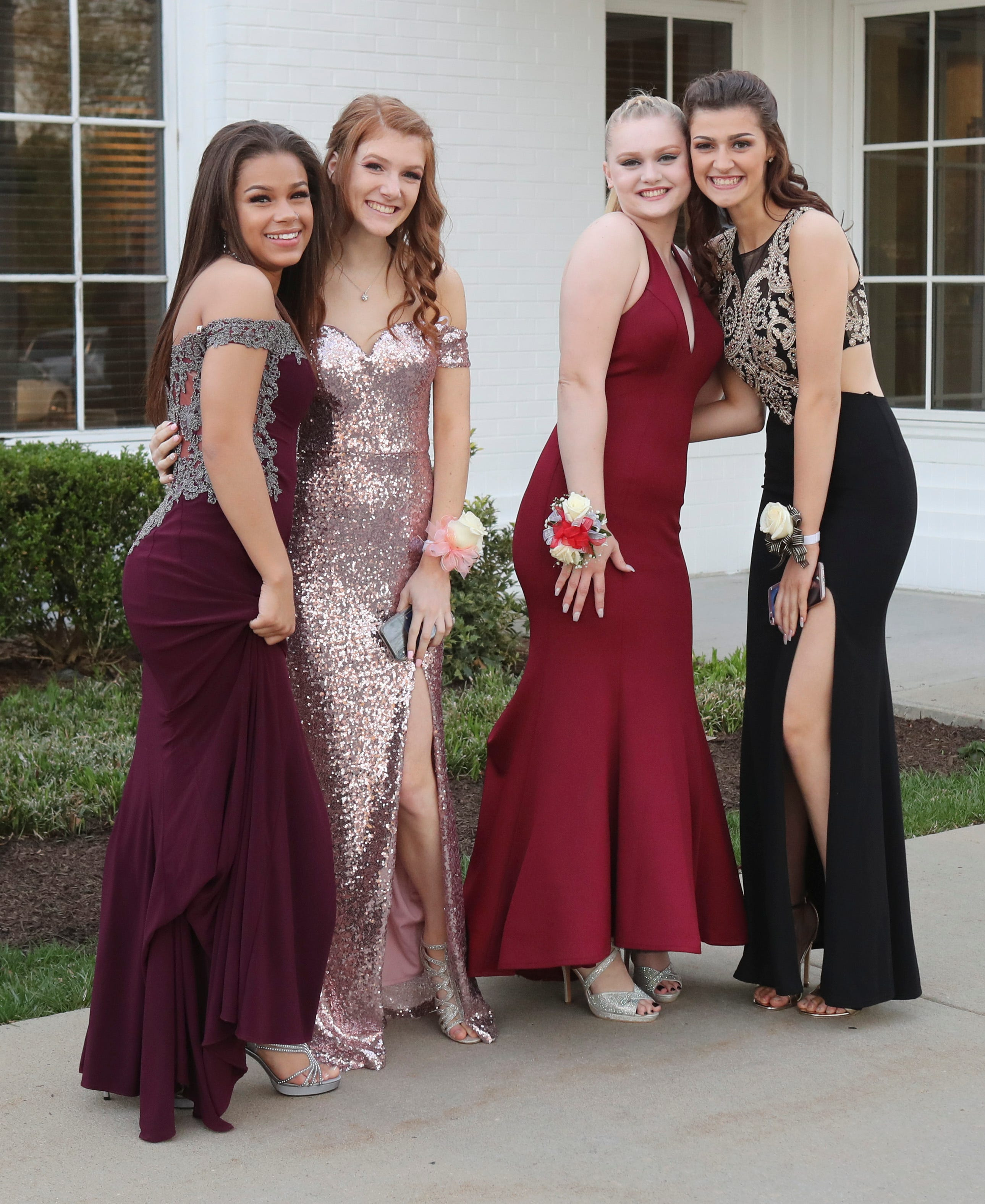 Delaware high school prom 2019 photos: The students, the fashion