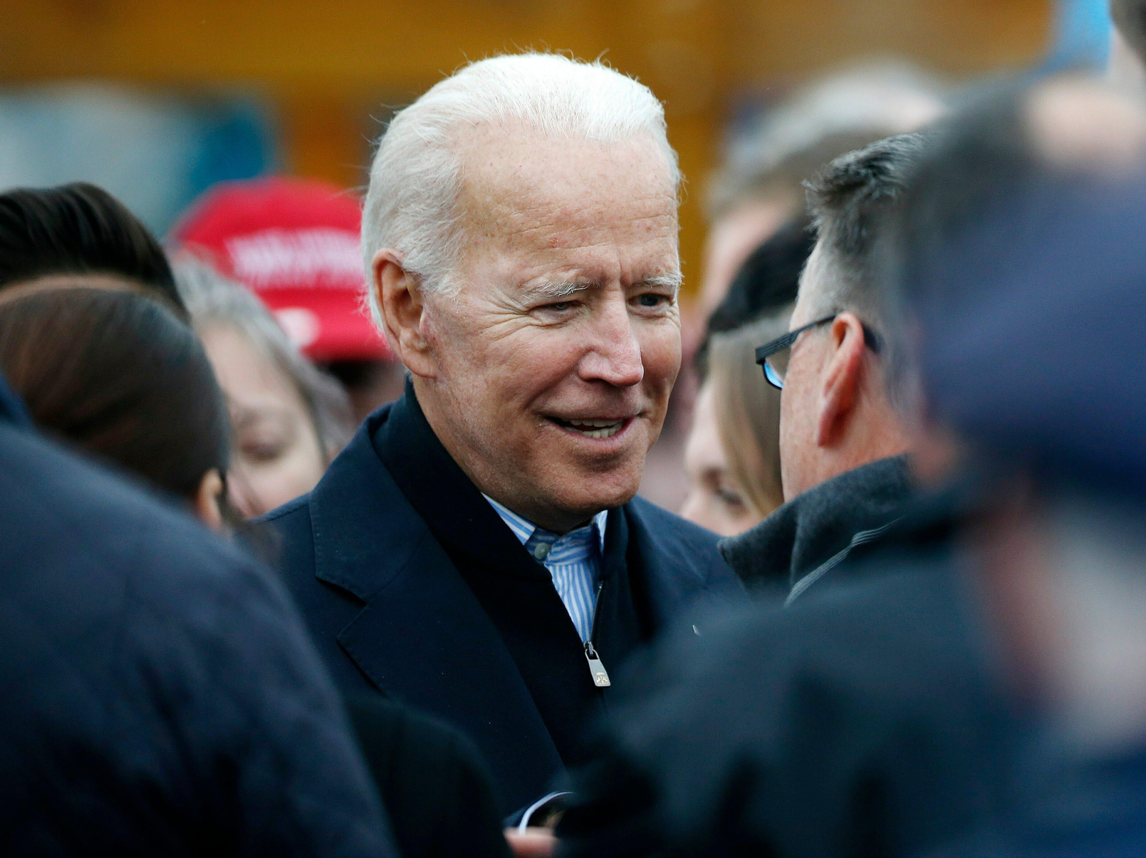Joe Biden's complicated opposition to busing for school desegregation