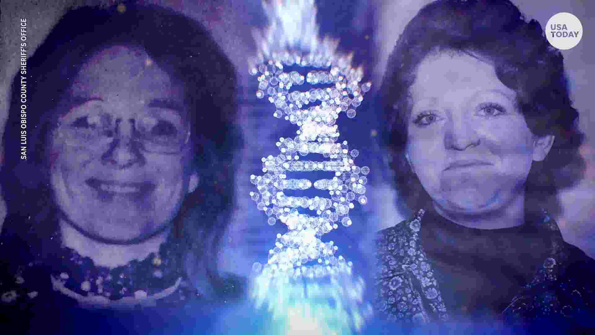 DNA from old razor solves 41-year-old cold case