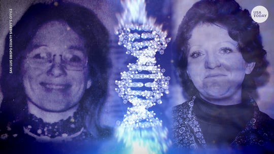 DNA from an old razor helped police solve 41-year-old rape and murder cold case