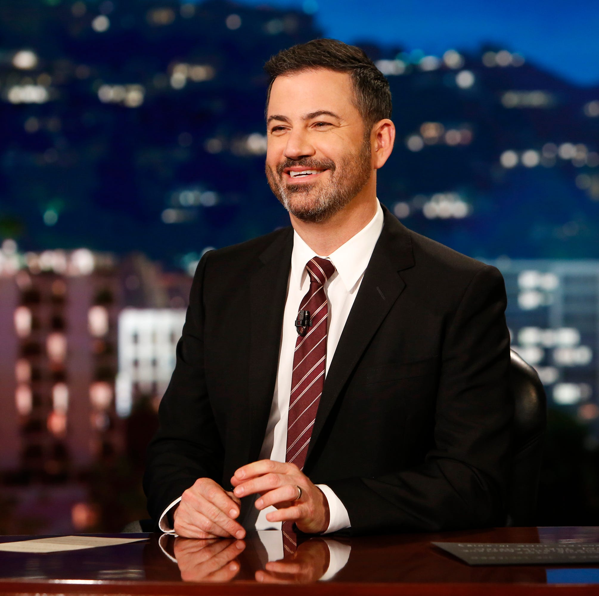Jimmy Kimmel, host of ABC's 'Jimmy Kimmel Live!,' is teaming with legendary producer Norman Lear and a star-studded cast for a special that will celebrate and re-create episodes of Lear's 'All in the Family' and 'The Jeffersons.'