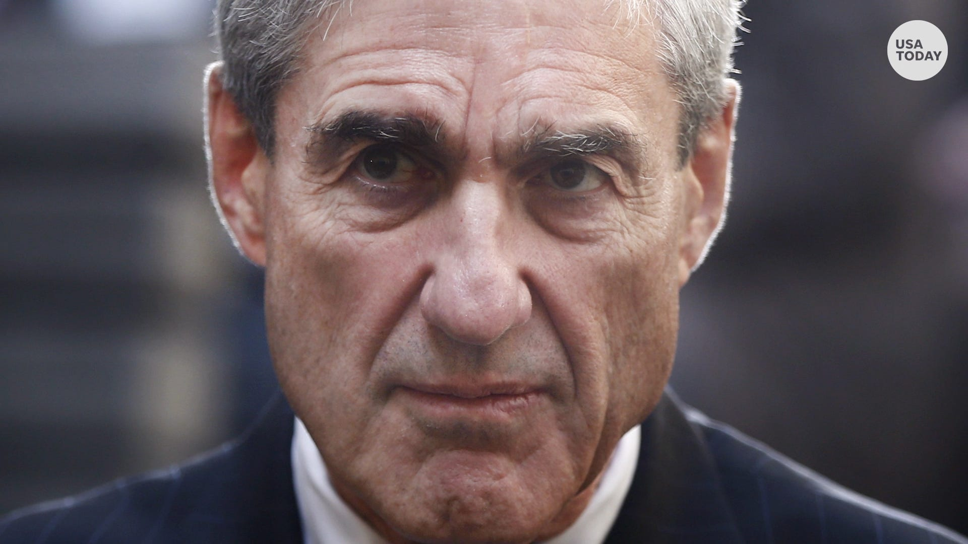 Mueller report's key takeaways