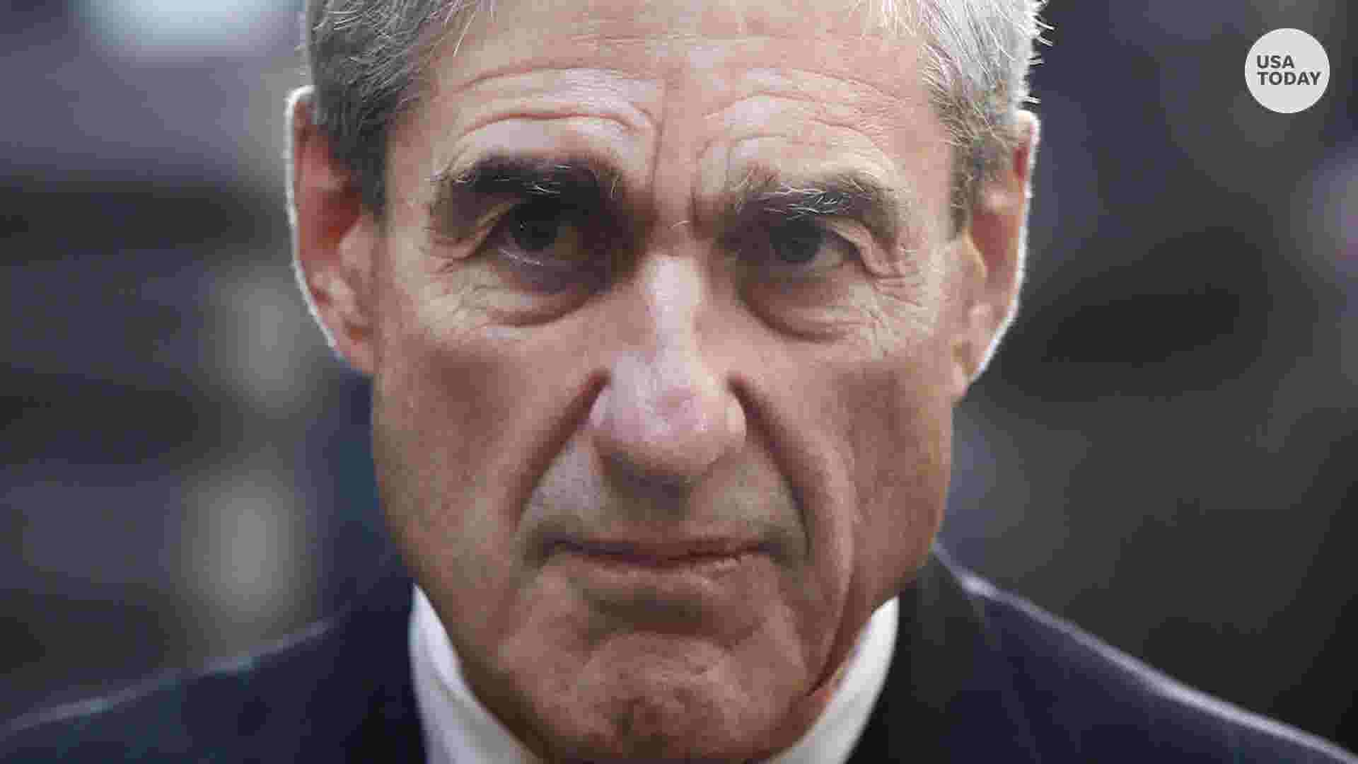 Mueller report leaves Michigan's polarization unchanged — for now