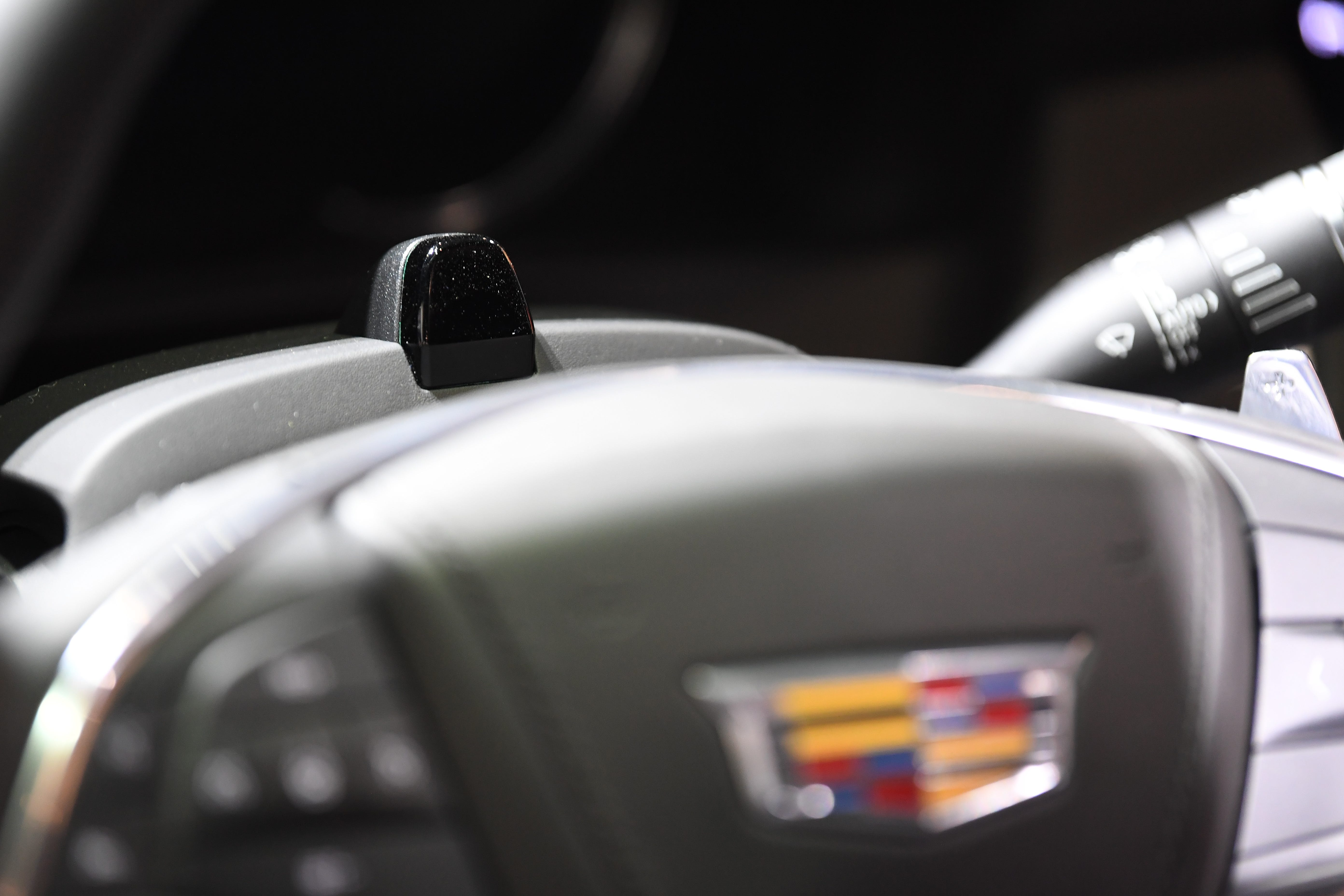 Car Cameras Are No Longer Just On Dashboards Or Outside Your Vehicle