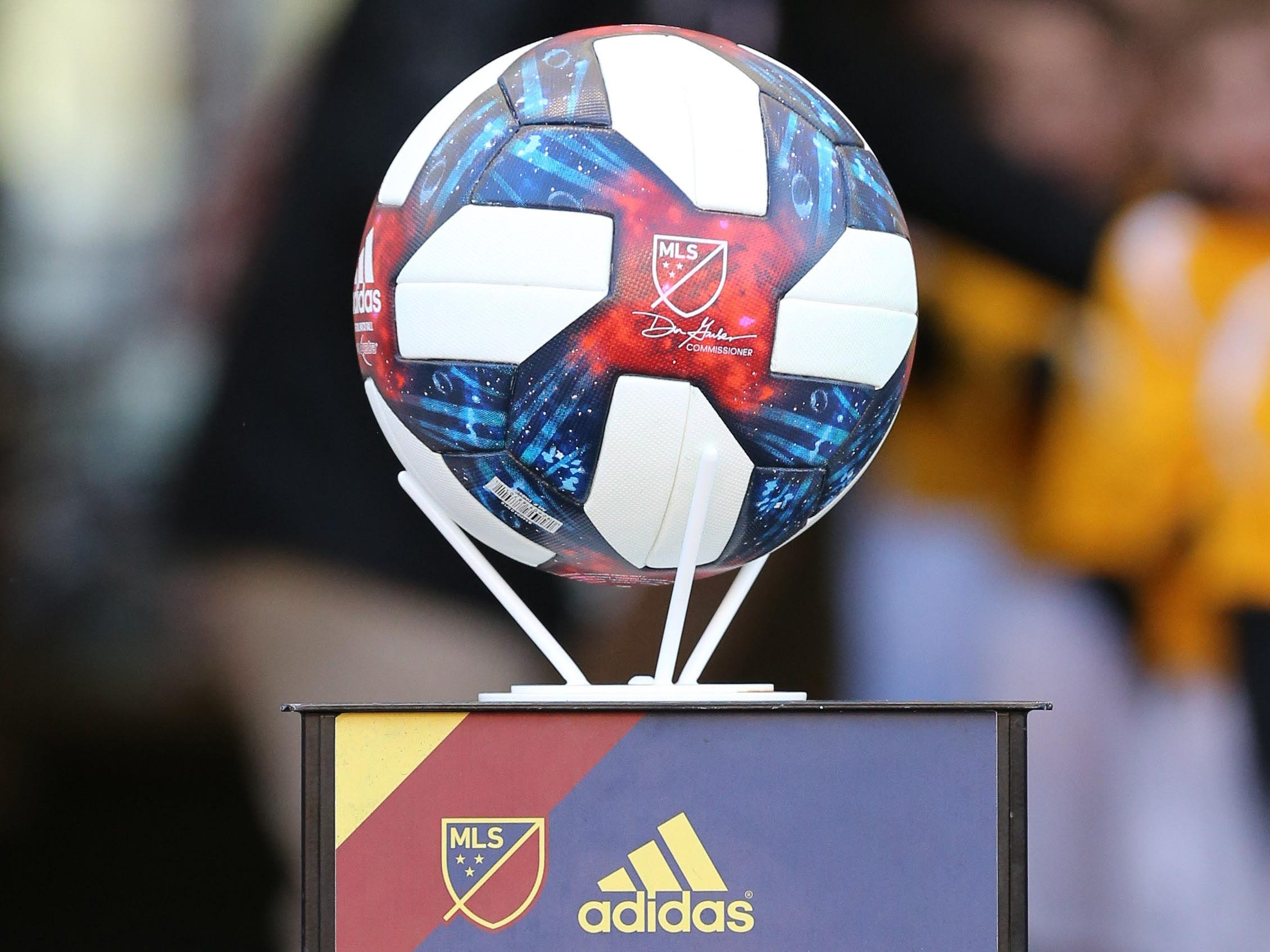 Major League Soccer announces it will expand to at least 30 teams
