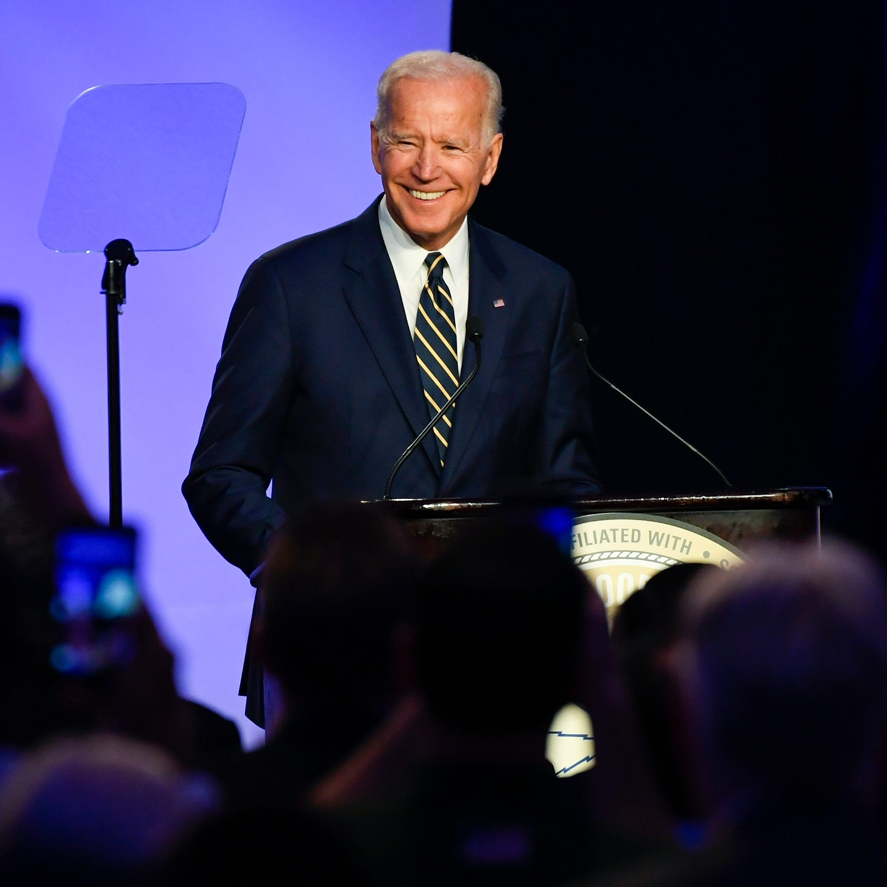 Joe Biden expected to launch 2020 presidential campaign Thursday