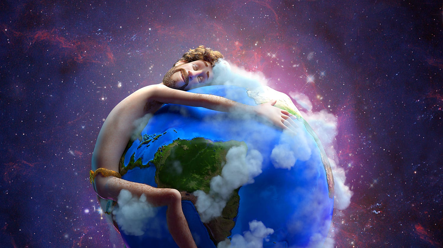 "Lil Dicky released a song and animated music video, ""Earth,"" as part of an environmental initiative in collaboration with more than 30 other artists."
