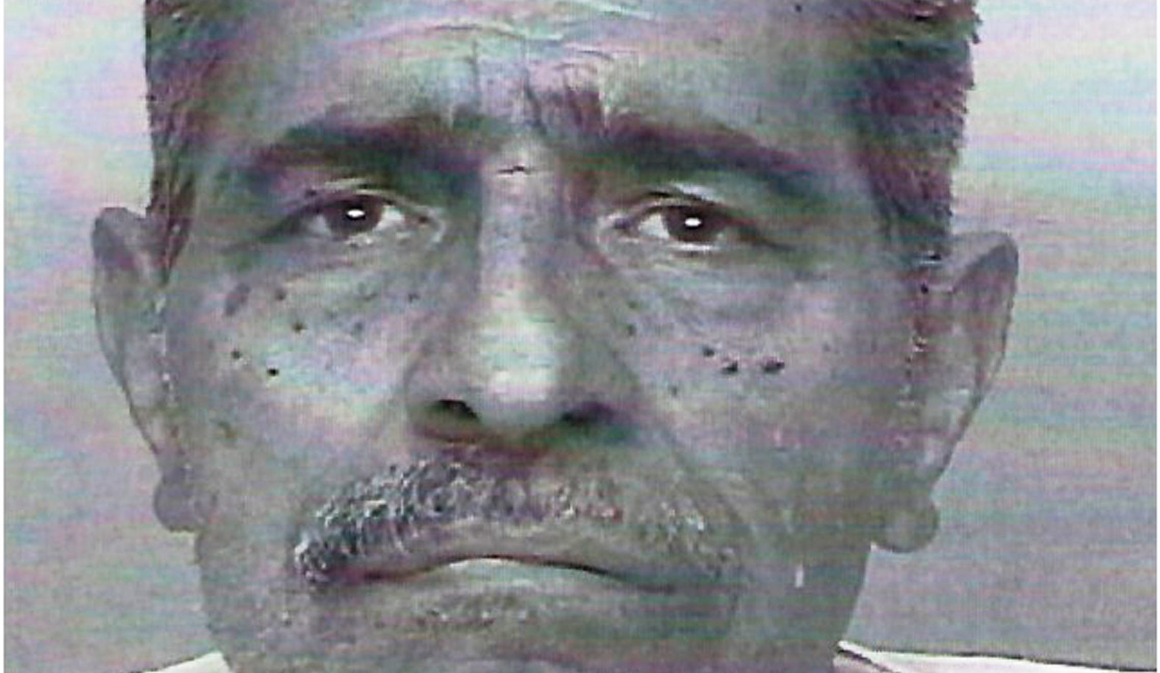 This undated photo provided by the San Luis Obispo County Sheriff's Office shows Arthur Rudy Martinez. Authorities say DNA evidence has linked the cold-case rape and murder of two women in California's Central Coast to a man who died in a prison in Washington state. The San Luis Obispo County Sheriff's Office said Wednesday, April 17, 2019 that DNA obtained from items owned by Martinez recently matched DNA left by the suspect in two killings in Atascadero in the late 1970s.