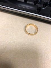 Brick police seek owner of wedding ring left at Applebees