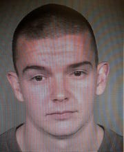 Michael Cook, 26, was wanted in connection with the beating of an adult male on April 20, 2019, in Port Orchard that left the victim with life-threatening injuries. Anyone with information should call 911.