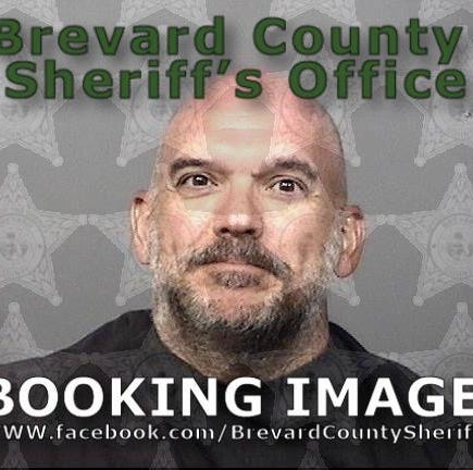 Video voyeurism suspect arrested in Titusville