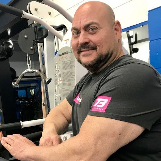 Paul Daugherty: The legend of local powerlifter Terry Bryan