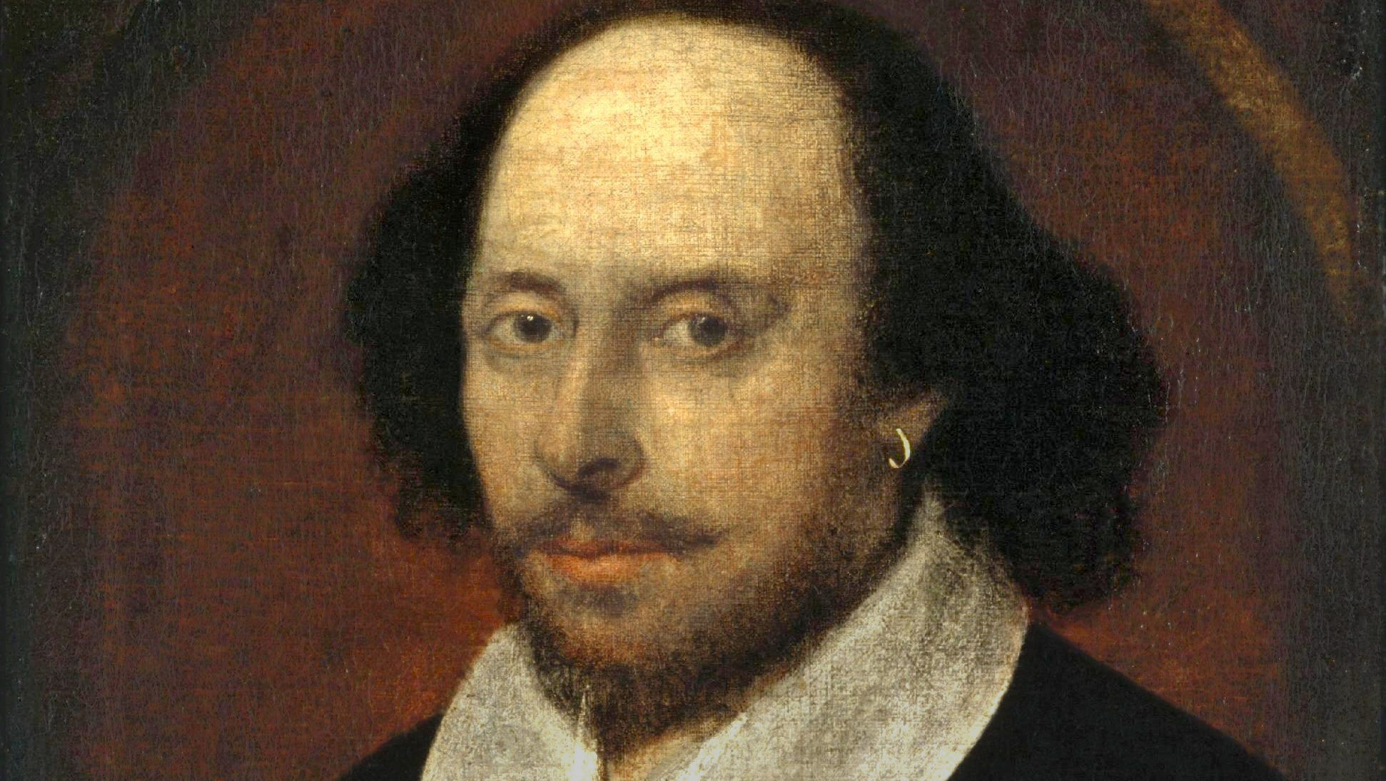 Today in History, April 23: 'The Bard' William Shakespeare died in 1616