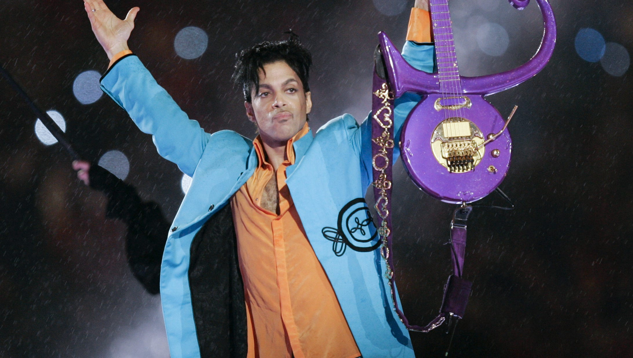 Today in History, April 21: Innovative musician Prince died in 2016