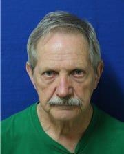 Tennessee Ridge city judge Woodrow Adams, 70