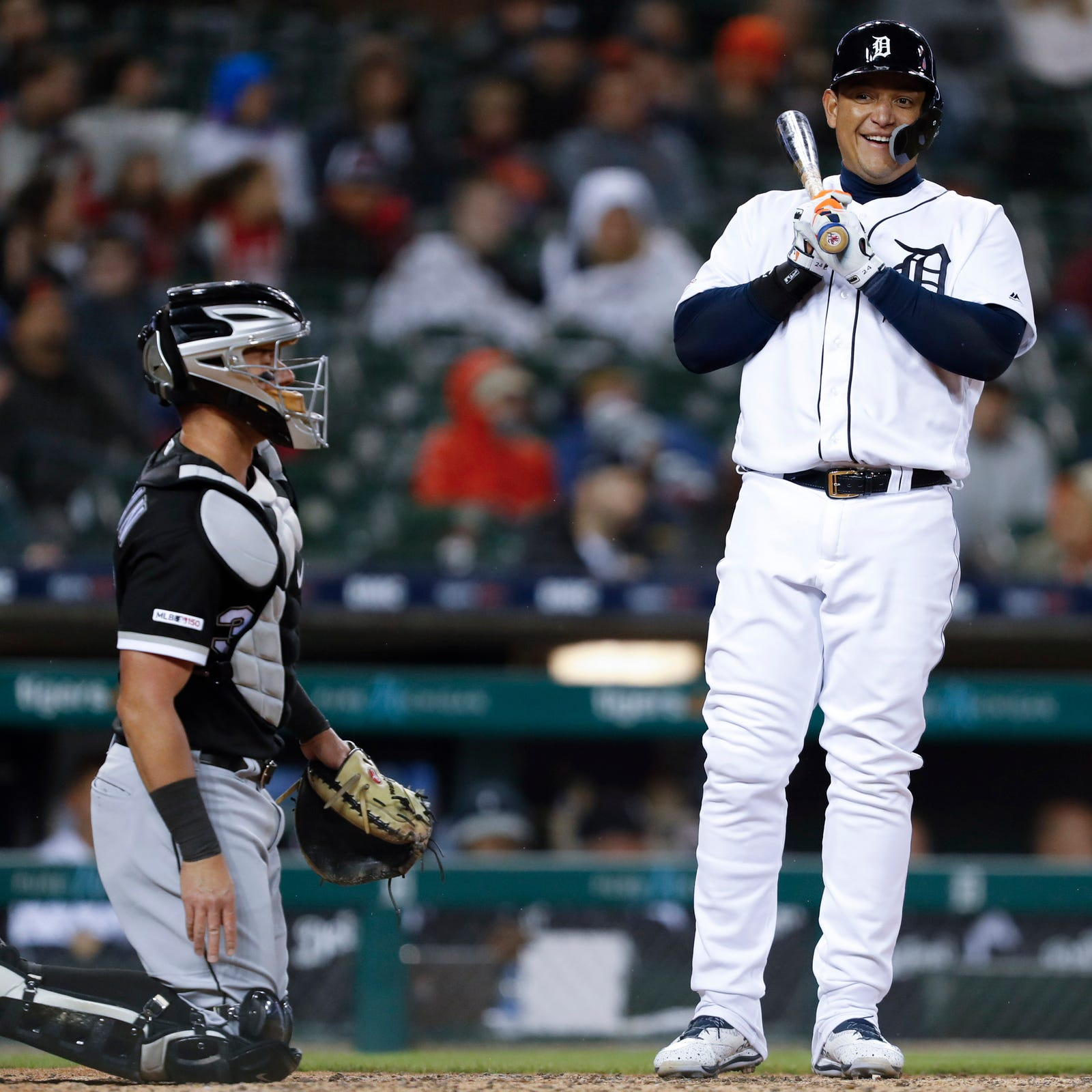 Ron Gardenhire: Miguel Cabrera's home run comments 'a little crazy'