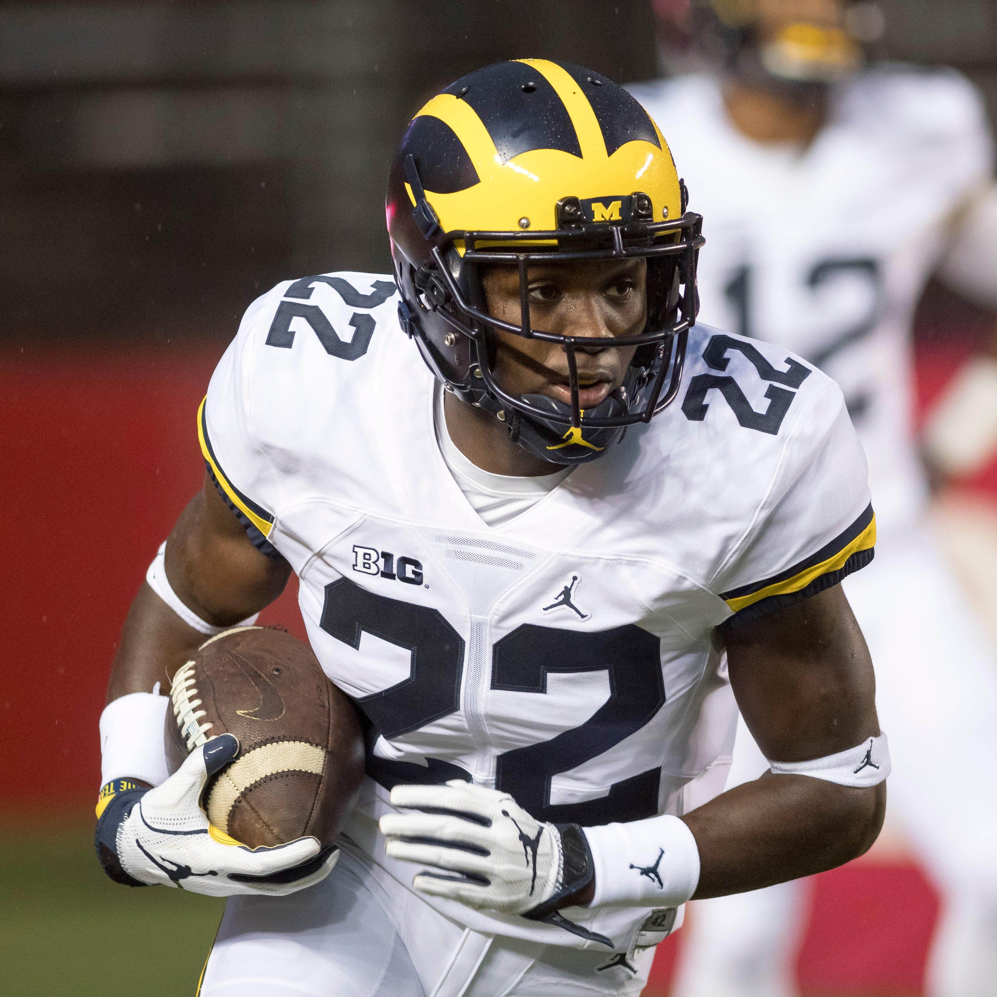 Michigan's David Long, EMU's Maxx Crosby among top 'sleeper' picks in NFL Draft