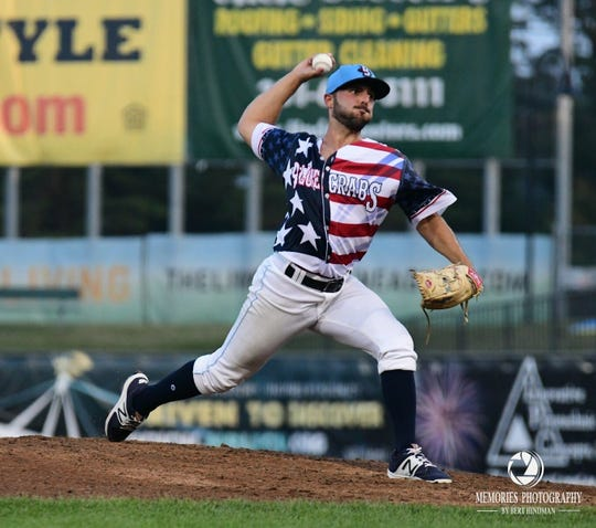 Newburgh resident Casey Delgado, who reached Double-A ball in 2017, underwent Tommy John surgery on Tuesday.