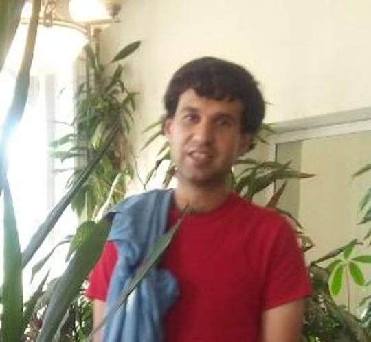 Police are searching for 29-year-old  Gabriel Vivekananthan who was last seen at his Fort Collins home April 14.
