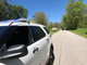 Law enforcement officials from multiple agencies block off Highway 189 past Depot Street in Friendship in response to a potentially armed male who has barricaded himself in a residence on Mill Street.