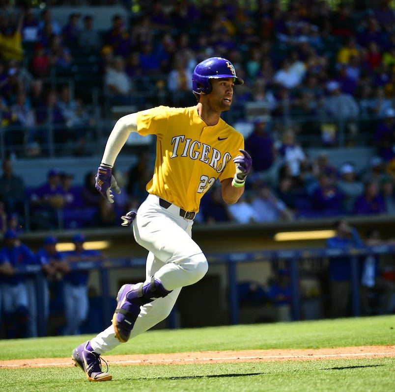 LSU vs. Florida baseball: Video highlights, score updates from Saturday, April 20