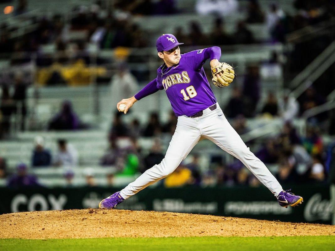 LSU vs. Florida baseball: Video highlights, score updates from the April 19 SEC matchup