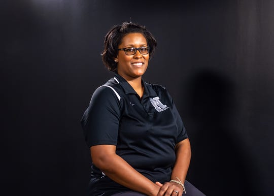 Nicole Manuel of Northwest High was named All-Acadiana Girls Basketball Coach of the Year.