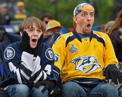 Predators Yannick Weber 'optimistic' NHL, NHLPA can avoid labor dispute before next season